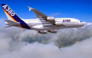 空中客车A-380