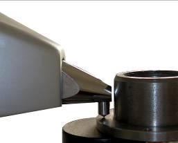 TH-3000自动数显洛氏硬度计(凸鼻式)