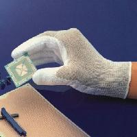 防静电PU涂层手套