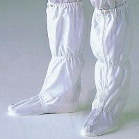 防静电软底鞋1