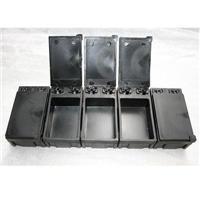 防靜電元件盒(翻蓋式)