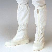 高筒硬底鞋