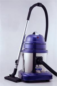 无尘室工业吸尘器