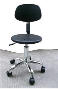 防靜電靠背發泡小圓凳