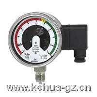 德國WIKA  充氣氣體密度繼電器(GDM)