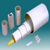 工業圓管型材