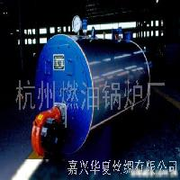提供二手0.2吨WNS系列卧式燃油型热水锅炉