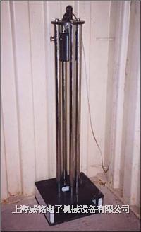 鋰電池重錘衝擊試驗機