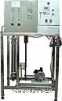 MS 2521中型超濾納濾膜分離裝置實物圖 中型超濾納濾膜分離裝置