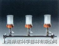 想省去微生物檢測過程中復雜費時的滅菌步驟嗎?請選用下列微生物檢測裝置 BioSart 100ml微檢裝置 BioSart 250ml微檢裝置 六聯式