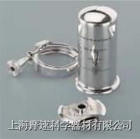 Sartorius不銹鋼小型濾芯外殼7M19LSB00085 350019V15-K025A 7M19LSB00098 Sartorius不銹鋼小型濾芯外殼7M19LSB00085 350019V15-