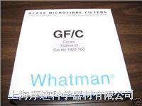 GF/C玻璃纖維濾紙1822-150 WHATMAN實物照 1822-150