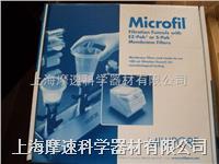 MILLIPORE MIHAWG100 Microfil 漏斗和濾膜配三聯過濾器,100mL,0.45μm 47mm 白色網格 MIHAWG100 MIHAWG250