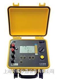 CA6240 數字直流電阻測試儀 CA6240