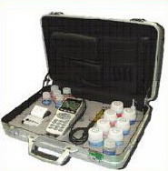 便攜式氯離子含量測試儀 DY-2501B