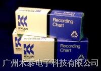 YOKOGAWA橫河 記錄紙 B9565AW B9565AW