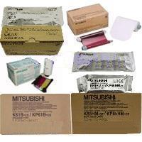 MITSUBISHI三菱 打印紙 CK700+PK700 CK700+PK700