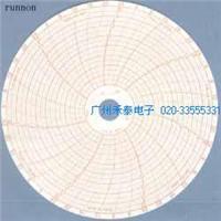 SANYO 低溫冰箱記錄紙 MTR-G3504 MTR-G3504