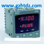 WEST 單回路過程控制器 4100 4100
