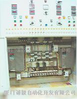 船舶發電機自動并車控制系統