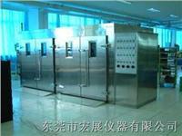 步入式高低温试验室,步入式恒温恒湿试验室 WTH系列