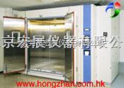 HEB系列步入式高低温(交变湿热)试验室 ----