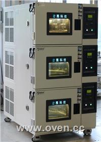 复层式高低温湿热试验箱 2C/3C复层式