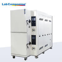 Double layer custom constant temperature and humidity chamber