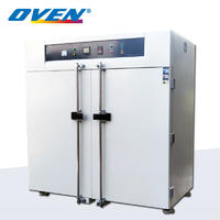 Industrial Ovens Large Volume Temperature Chamber