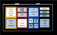 X3系列繼電器報警系統  X3
