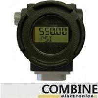 M3500 系列新一代工業壓力變送器 M3500
