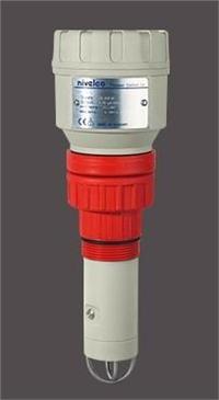 (溶解氧發射機):液體分析  AnaCONT指示燈