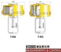 T-59系列氣動薄膜式執行機構(80A---100A) T-59