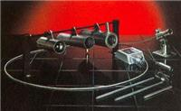 Foto-captor热金属探测器、感应式接近开关和计量器