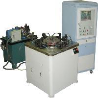 汽车离合器压盘总成综合性能检测机