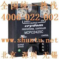 進口相位角控制器MCPC2425快達Crydom固態繼電器SSR MCPC2425C