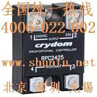 進口線性比例閥控制器Crydom比例控制繼電器 RPC2425