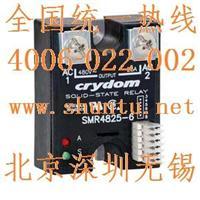 進口系統監測固態繼電器SMR4825-6系統監控固態繼電器Crydom繼電器 SMR4825-6
