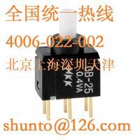 現貨GB-15進口按鈕開關型號GB15AP超小型按鈕開關NKK Switches GB15AP