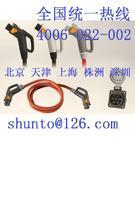 德國進口充電樁充電槍WDCC電動車充電樁槍頭新能源汽車交流充電連接器 WDCC
