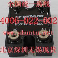 進口電源模塊M50100THC1600現貨快達Crydom固態繼電器SSR可控硅模塊SCR模塊 M50100THC1600