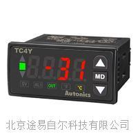 220V韩国温控器品牌AUTONICS TC4Y-14R