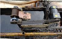 上海祁立環保設備刮油機系統 QL-OS-15