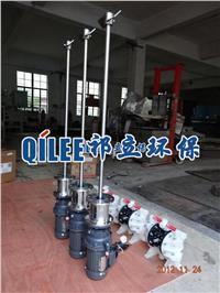 化工工業防腐蝕液體攪拌機 HE-7002B