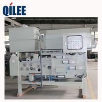 QTB-1250屠宰污水處理用污泥脫水設備 QTB-1000
