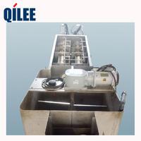 QLD302油田污泥废水处理自动叠螺式污泥压滤机 QLD302