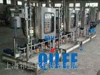 缓蚀剂加药装置 QCDS-PTM-III