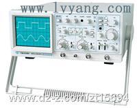 YB4320C YB4340C YB4360二踪四迹示波器/绿杨模拟示波器异同点 YB4320C YB4340C YB4360