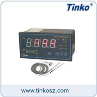 干濕球溫濕度控制器(一體式) CTM-1系列
