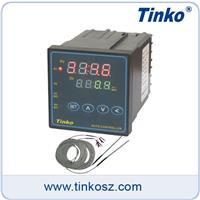 干濕球溫濕度控制器(一體式干濕球智能測控儀) CTM-7系列